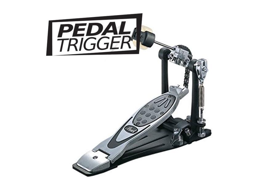 Pedaltrigger® – Pearl Eliminator P2000c