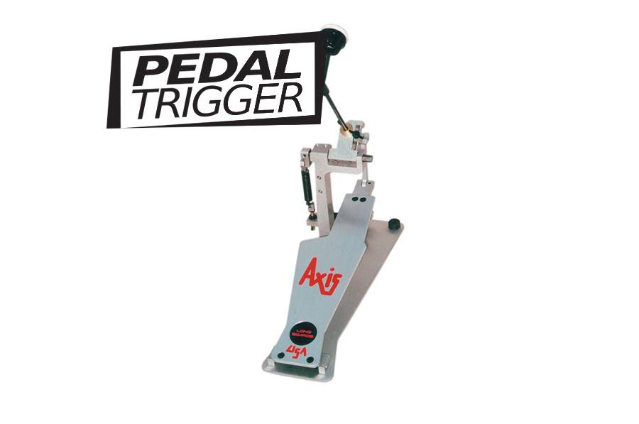 Pedaltrigger® – AXIS A-L