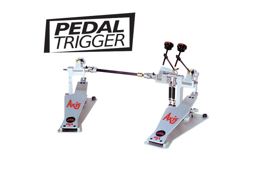 Pedaltrigger® – AXIS A-L2
