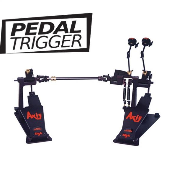 pedaltrigger axis a l2cb1 pedaltrigger bass drum trigger kick trigger. Black Bedroom Furniture Sets. Home Design Ideas