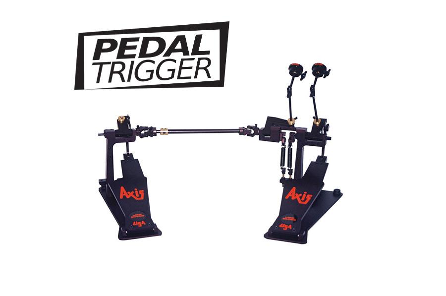Pedaltrigger® – AXIS A-L2CB1