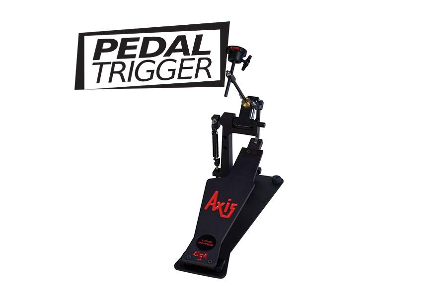 Pedaltrigger® – AXIS A-LCB