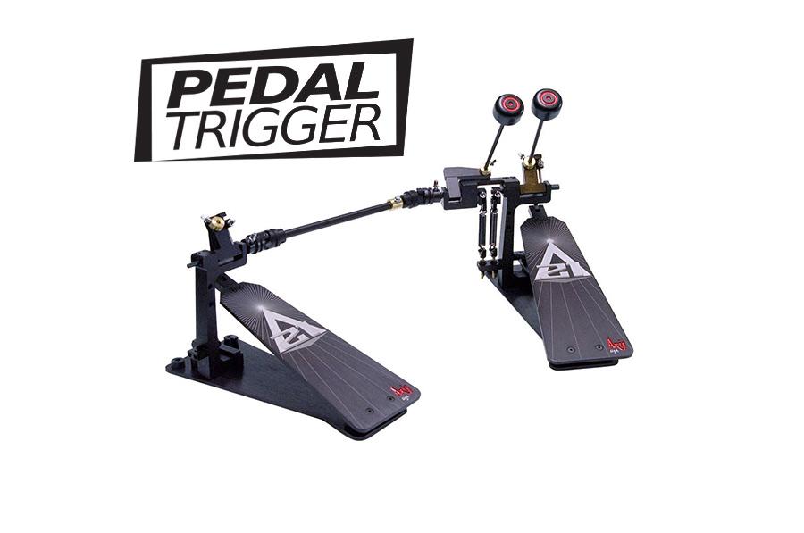 Pedaltrigger® – AXIS A21-2