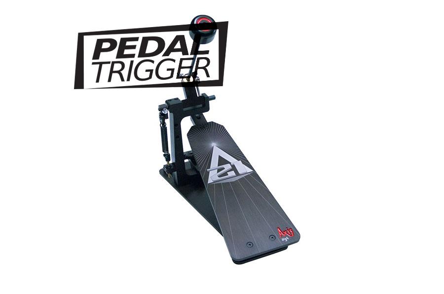 Pedaltrigger® – AXIS A21
