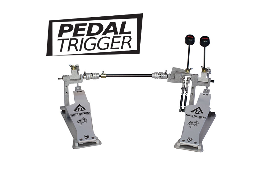 Pedaltrigger® – AXIS AB11-2