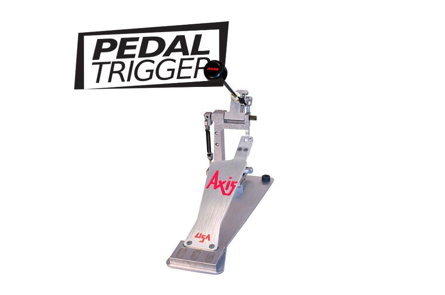 Pedaltrigger® – AXIS AX-A