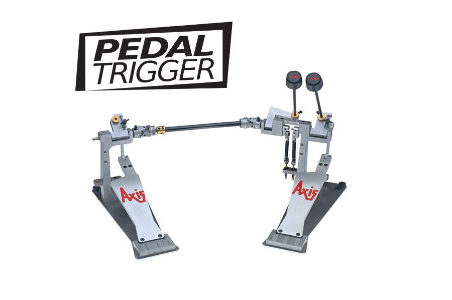 Pedaltrigger® – AXIS AX-A2