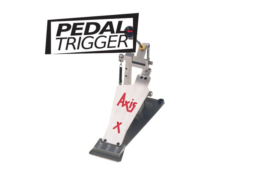 Pedaltrigger® – AXIS AX-X