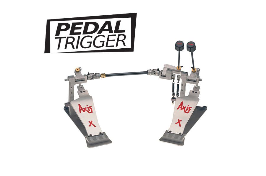 Pedaltrigger® – AXIS AX-X2