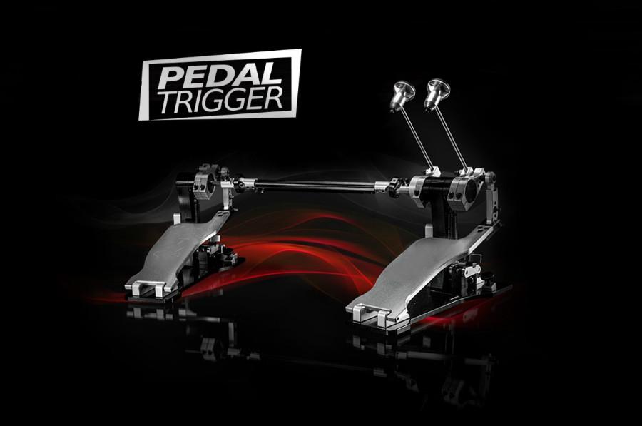 Pedaltrigger® – Czarcie Kopyto Double – NEW HAMMERS