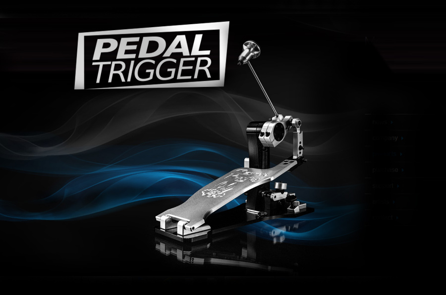 Pedaltrigger® – Czarcie Kopyto Single