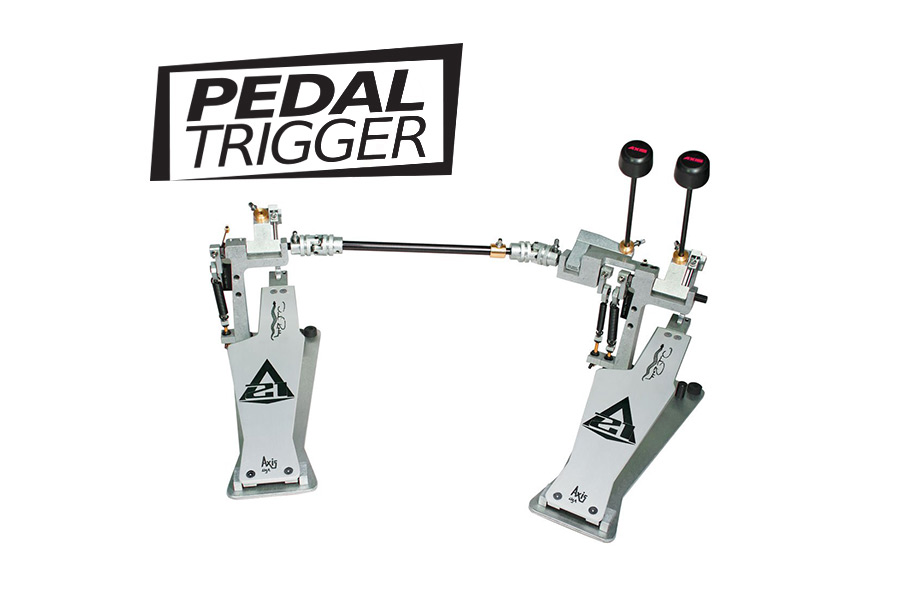 Pedaltrigger® – AXIS DR-A21-2