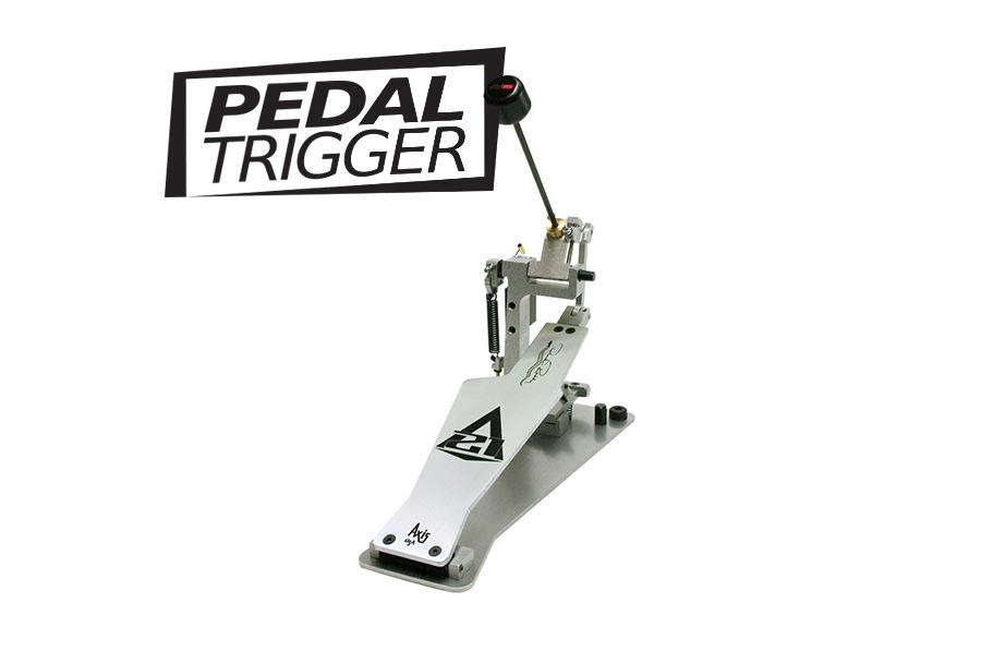 Pedaltrigger® – AXIS DR-A21