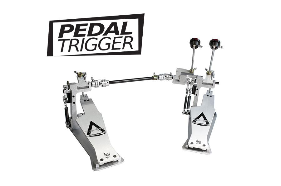 Pedaltrigger® – AXIS GK-2