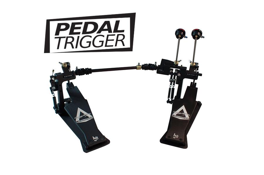 Pedaltrigger® – AXIS GK-2B