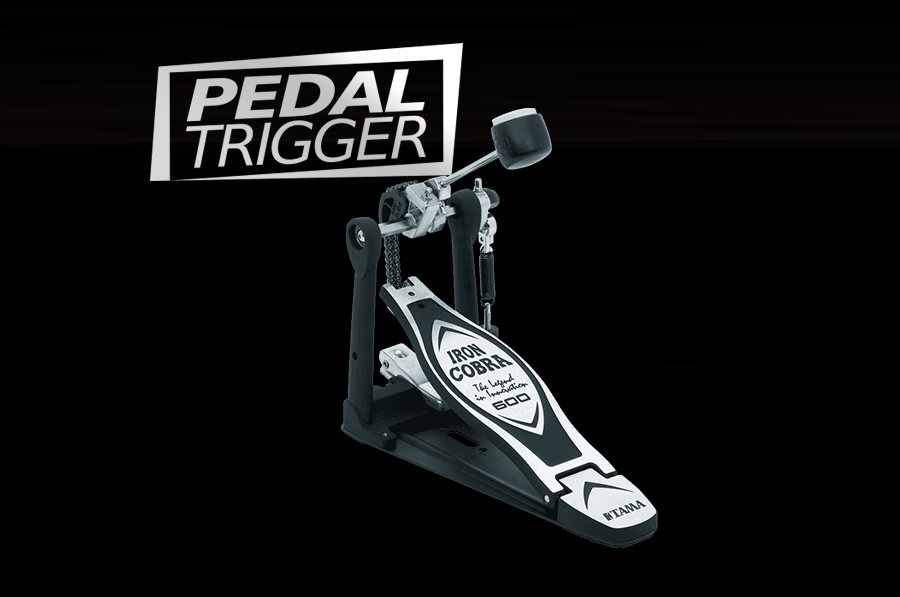 Pedaltrigger® – TAMA Speed Cobra HP600D