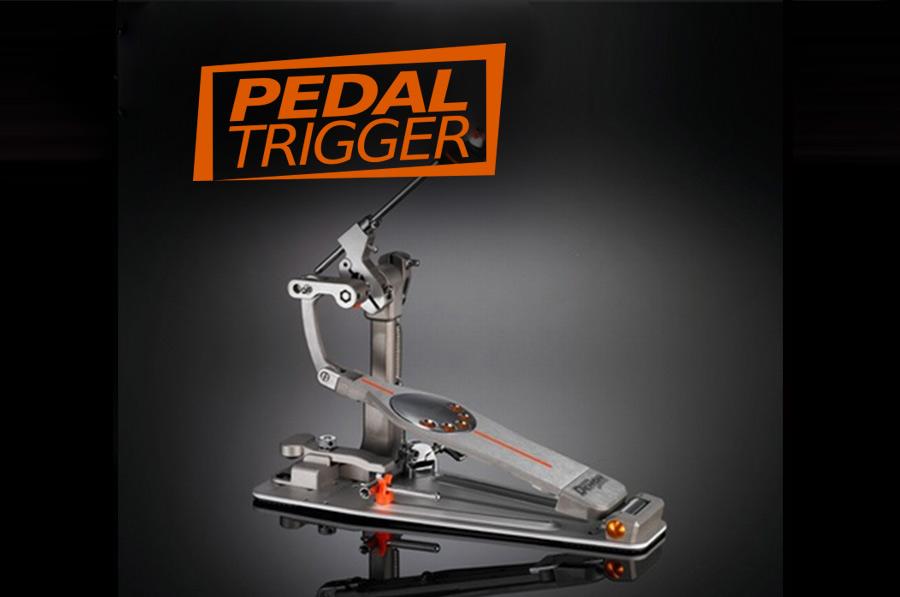 Pedaltrigger® – Pearl P3000D