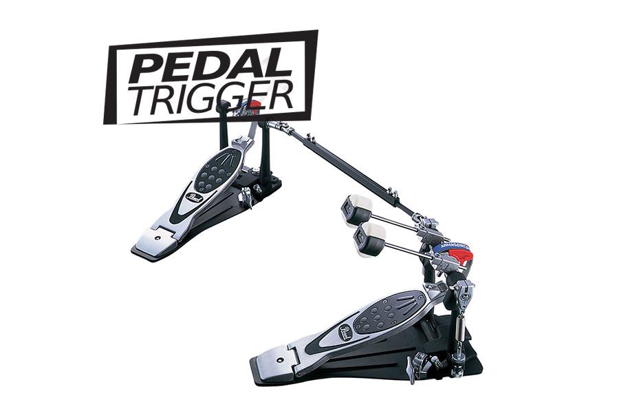 Pedaltrigger® – Pearl Eliminator P2002B