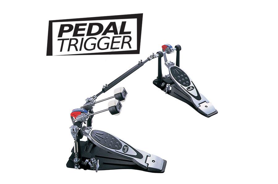 Pedaltrigger® – Pearl Eliminator P2002BL