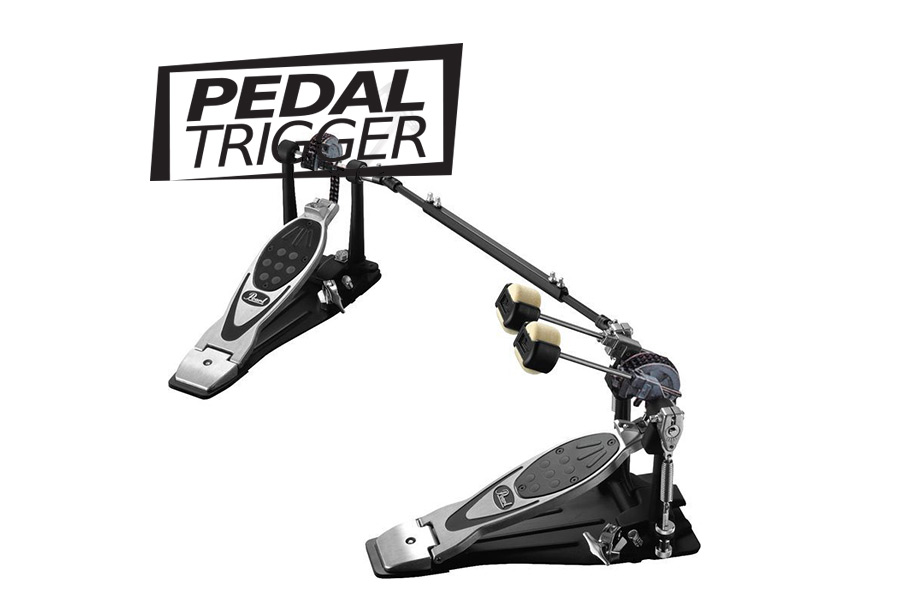 Pedaltrigger® – Pearl Eliminator P2002C
