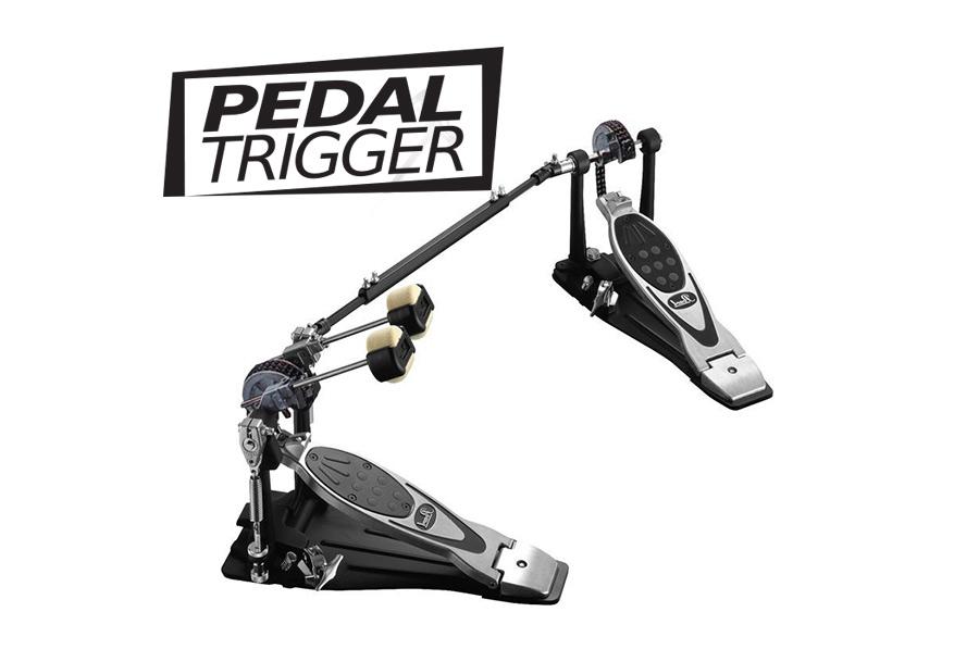 Pedaltrigger® – Pearl Eliminator P2002CL