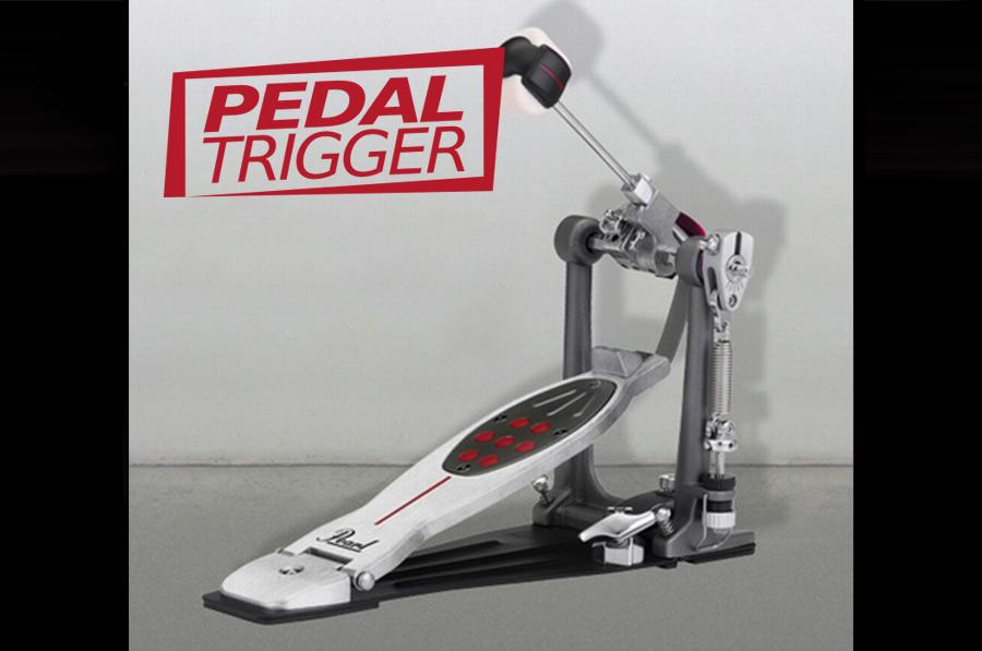 Pedaltrigger® – Pearl P2050B