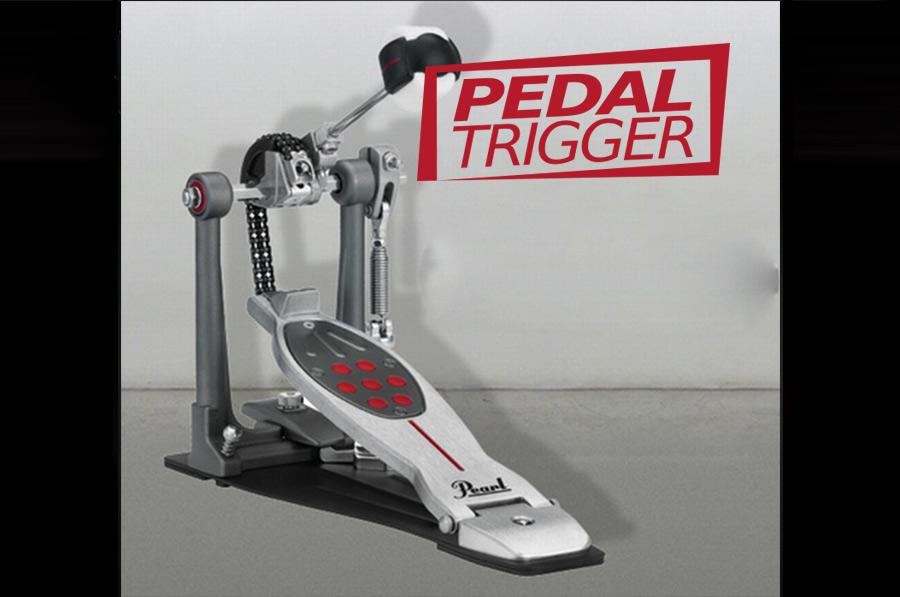 Pedaltrigger® – Pearl P2050C
