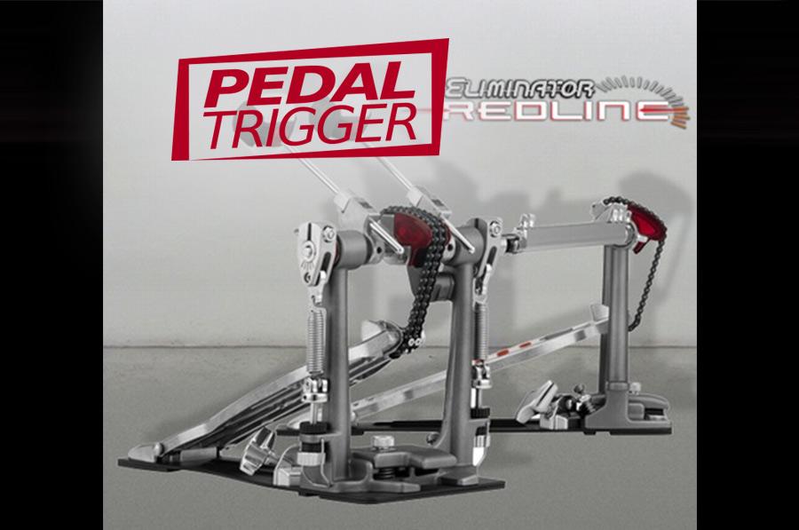 Pedaltrigger® – Pearl Eliminator Redline P-2052C