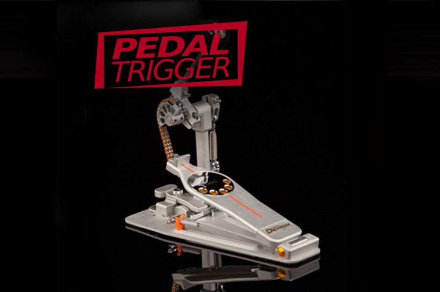 Pedaltrigger® – Pearl P3000C