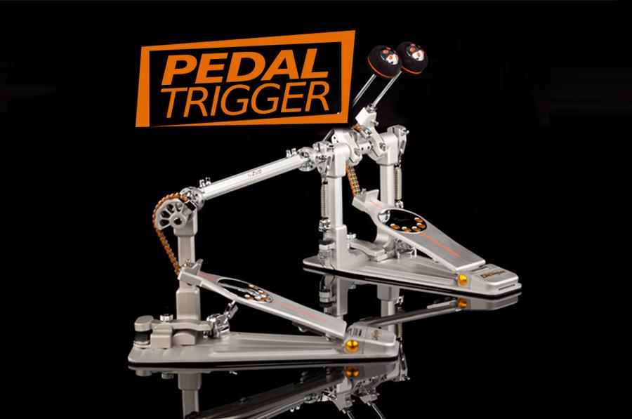 Pedaltrigger® – Pearl Demon Drive P-3002C