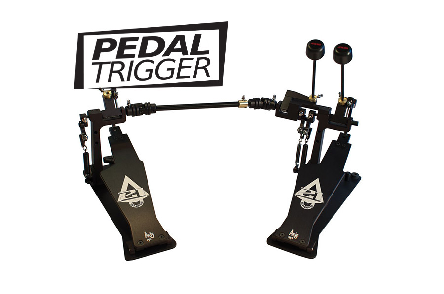 Pedaltrigger® – AXIS S-A21-2B