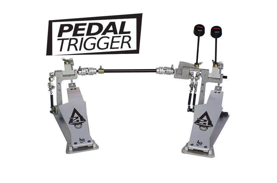 Pedaltrigger® – AXIS S-A21-2MT