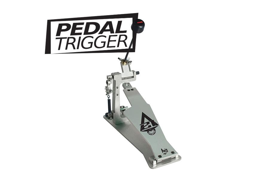 Pedaltrigger® – AXIS S-A21MT