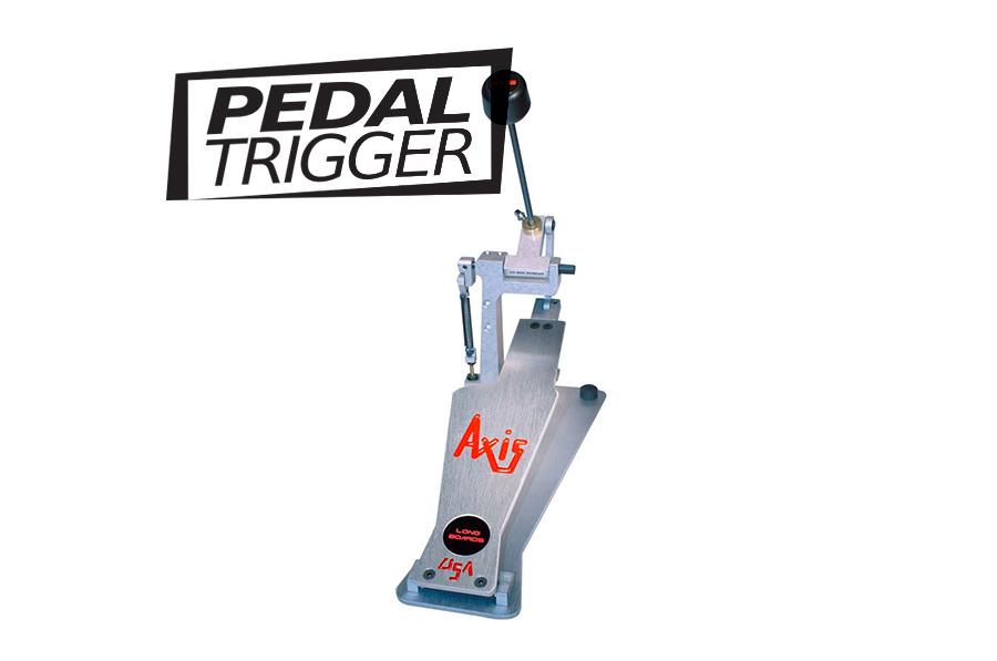 Pedaltrigger® – AXIS X-L
