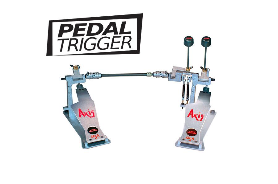 Pedaltrigger® – AXIS X-L2