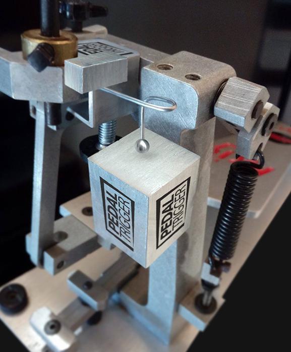 Pedaltrigger® – AXIS X-L2L