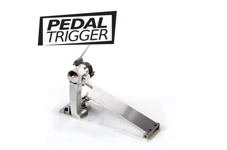 Pedaltrigger® – Trick Bigfoot SINGLE Pedal Model