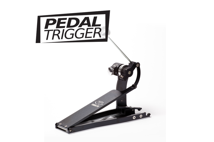 Pedaltrigger® – Trick DOMINATOR SINGLE PEDAL DOM1