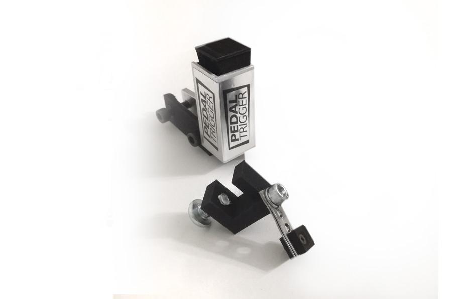 Pedaltrigger® – AXIS GK-1