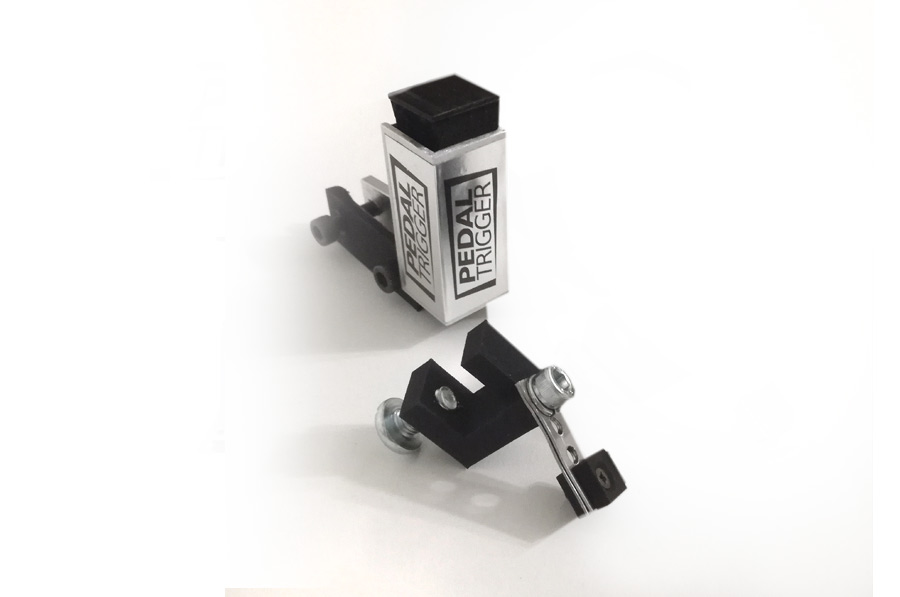 Pedaltrigger® – AXIS GK-1B