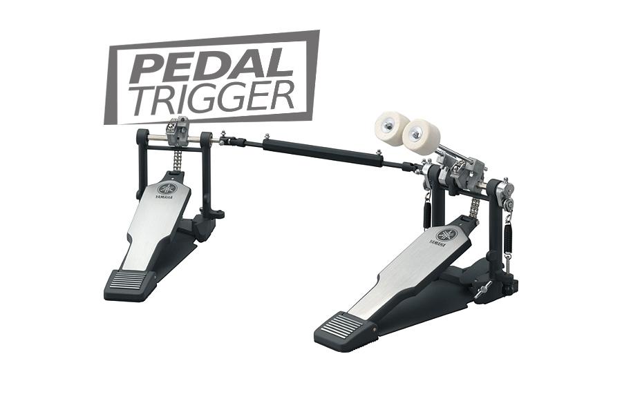 Pedaltrigger® – Yamaha DFP8500C