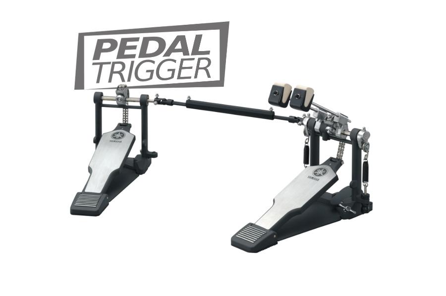 Pedaltrigger® – Yamaha DFP9500C