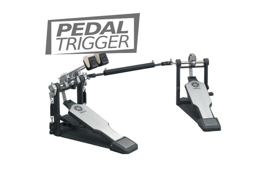 Pedaltrigger® – Yamaha DFP9500CL