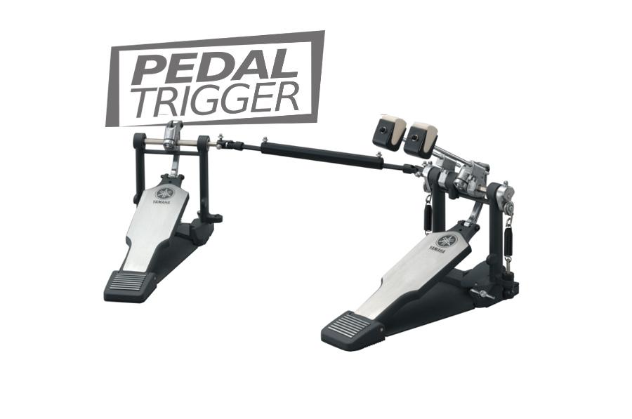 Pedaltrigger® – Yamaha DFP9500D