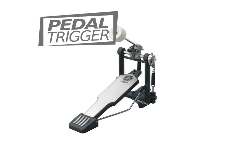 Pedaltrigger® – Yamaha FP8500B