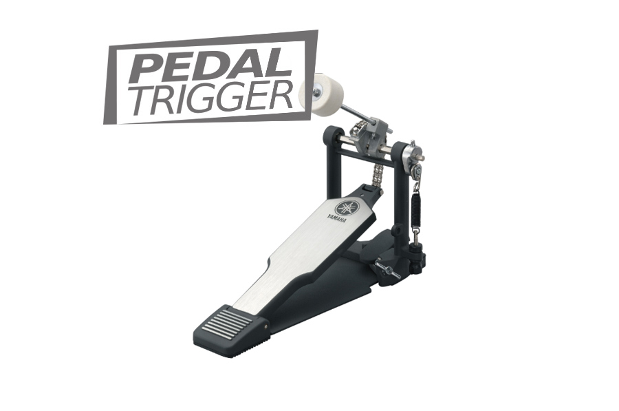 Pedaltrigger® – Yamaha FP8500C