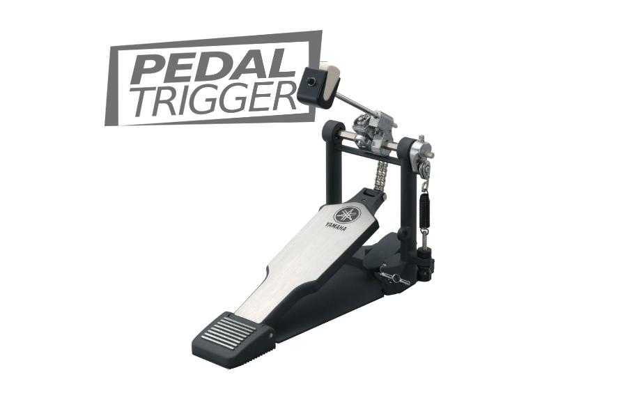 Pedaltrigger® – Yamaha FP9500C