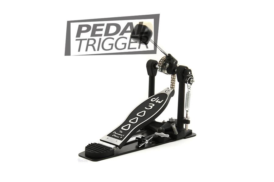 Pedaltrigger® – DW3000