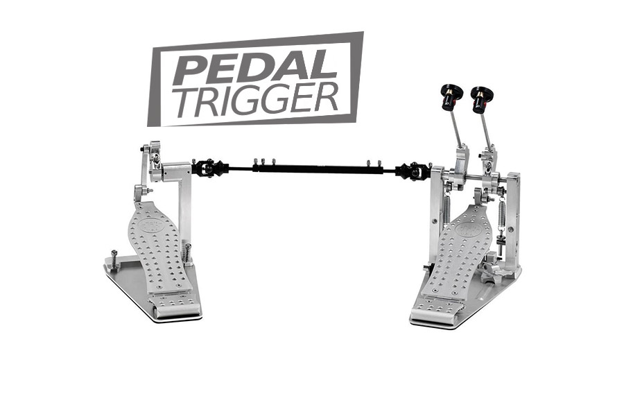 Pedaltrigger® – DW MDD Double