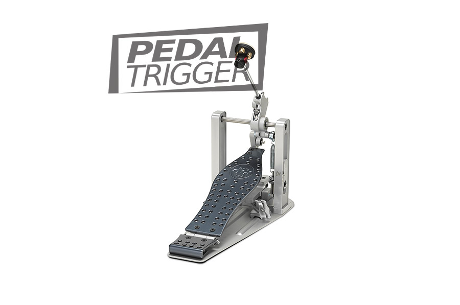 Pedaltrigger® – DW MDD Single